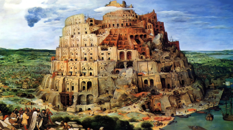 Tower of Babel Globalization Thumbnail