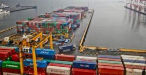 Container Port Dry Bulk Thumbnail