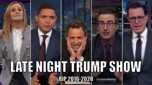 Late Night Trump Show